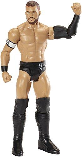 WWE - Figura Finn Balor, multicolor (Mattel FMD81)
