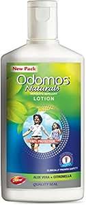 Dabur Odomos Naturals Mosquito Repellent Lotion - 120ml