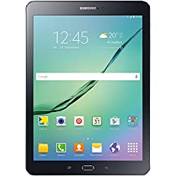 Samsung Galaxy Tab S2Tablette 32Go 3Go de RAM Android Lollipop Noir Noir