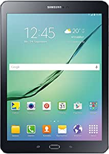 Samsung Galaxy TabS2 9,7 LTE Tablet 32GB B, Nero