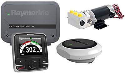 Osculati 29.623.07 - Autopilota Raymarine EV-100 Power (Raymarine autopilot EV-100 Power)