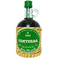 Toro Centerba 72 Amaro 0,70 lt.