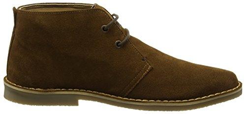 Ben Sherman Mocam, Chaussures Bateau Homme Marron (tabac)