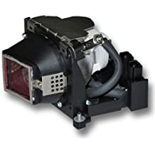 Alda PQ Original, Lámpara de proyector para ACER PD115 Proyectores, lámpara de marca con PRO-G6s viviendas