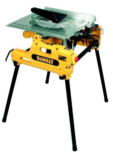 DEWALT DW743N-QS Tisch-,Kapp-Gehrungsäge / 2000W inkl. Paralellansch. - 2