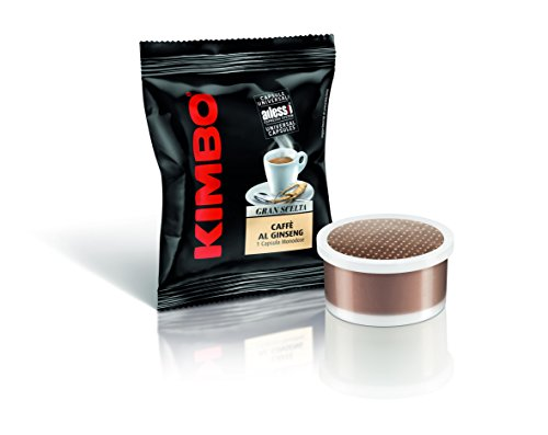 Kimbo Capsules ginseng (50Capsules)