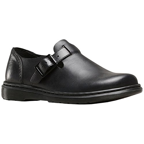 Dr.Martens Womens Patricia Leather Shoes