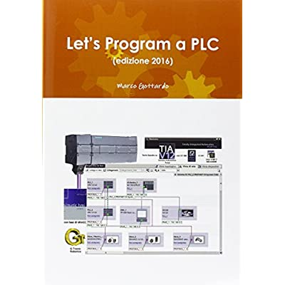 Read Let S Program A Plc (Edizione 2016) PDF - RaymondIsidore