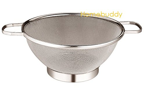 Homebuddy Colander Basket No. 8 - Dia 20 cm