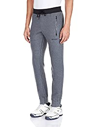 ADIDAS ORIGINALS Q4 MEN PORSCHE SPEEDSTER TRACK FT LONG PANTS ,M64789 ,Grey