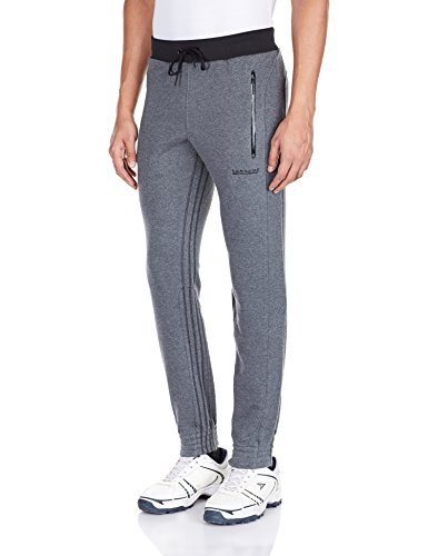 Adidas pantaloni da uomo ft Pants, DGREYH, 2x l, m64789 Dgreyh