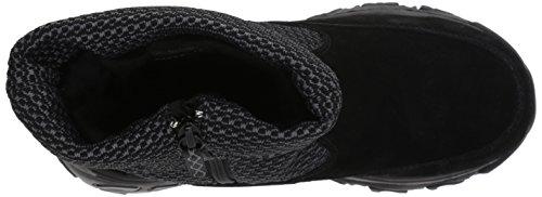 Femme Dlites Noir Black Skechers At Chaussures W1hq55cvb Bottes qBp5C4wT