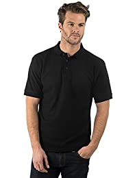 Bruntwood Polo Clásico Camisa - Classic Polo Shirt - Hombre y Mujer - 180GSM - Poliéster/Algodón