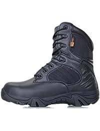Para Zapatos Calzado Hombre Botas Trabajo Amazon De es Campo wAx6UwqT0