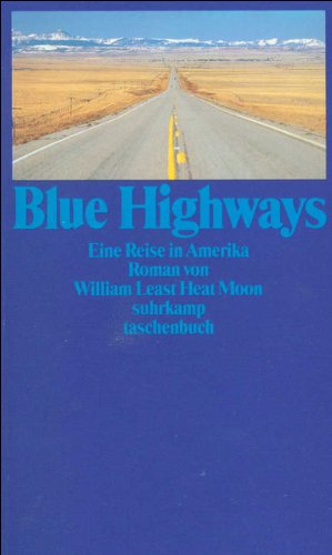 forgotten people of the blue highways essay Find great deals for blue highways : a journey into america by william least heat-moon (1991, paperback) (blue highways) and through small, forgotten.