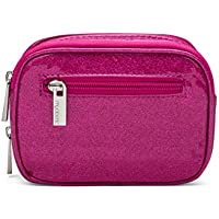 Clark Diabetes Supply Case (Pink Glitter) preisvergleich bei billige-tabletten.eu