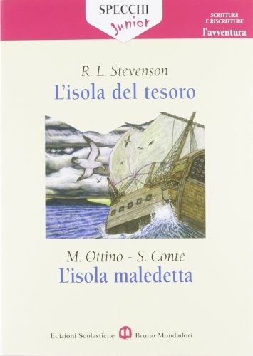 L'isola del tesoro-L'isola maledetta