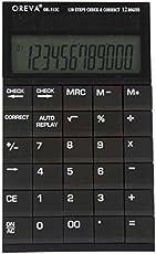 Oreva (Ajanta) Bezel Less Calculator