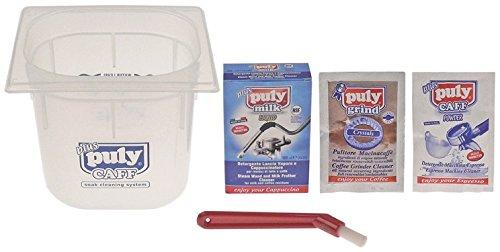 Puly Caff, Sistema Lavaggio Puly Caff Completo