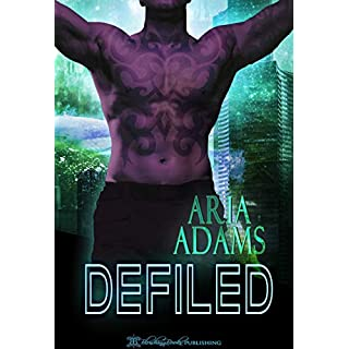 Defiled (Unbreakable Book 2)