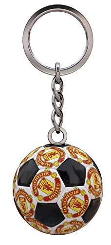 Manchester United Schlüsselanhänger balo Shields - Manchester United