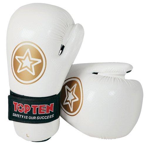 Semikontakt-Handschuh TOP TEN Point Fighter