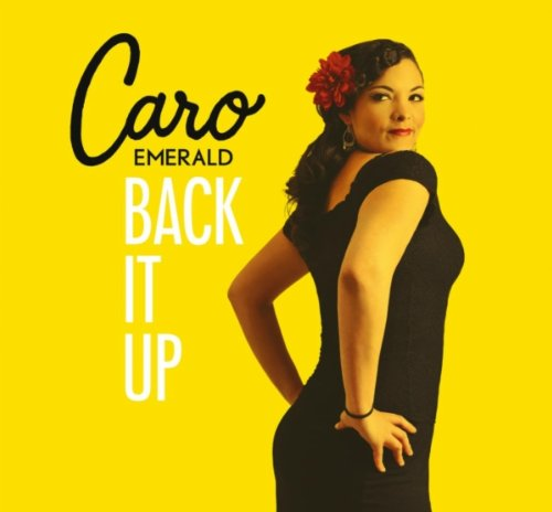 Back It Up (Radio Edit)