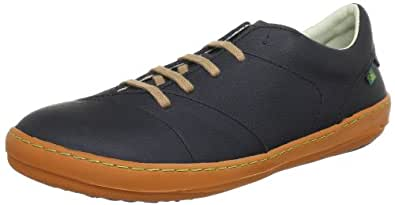 El Naturalista Meteo N211 Herren Sneaker, schwarz (black-henna), EU 40