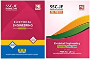SSC (RRB-JE):Electrical Engg Objective Solved Papers+Conventional Solved Papers