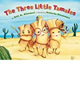 (The Three Little Tamales) By Kimmel, Eric A. (Author) Hardcover on (03 , 2009)