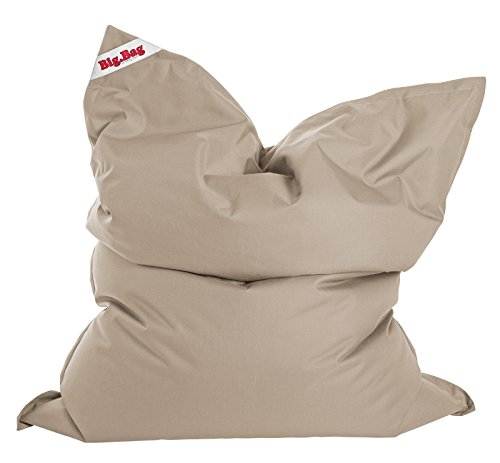 SITTING POINT only by MAGMA Sitzsack Brava Big Bag 130x170cm Khaki