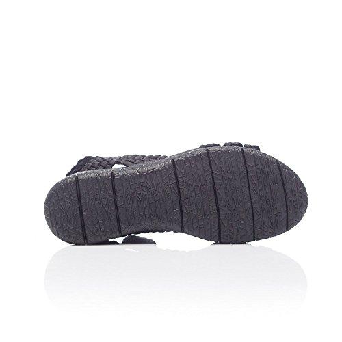 Vero Style Mujer Looks De Sandalia Microburst Skechers Casual Good V wv8Nmn0
