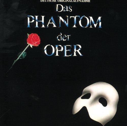 Das Phantom Der Oper (Der Phantom Oper Das)