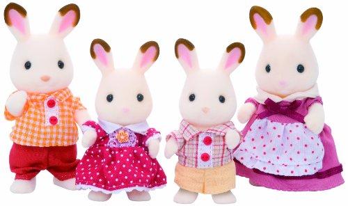 sylvanian-families-familia-conejos-de-chocolate-epoch-4150
