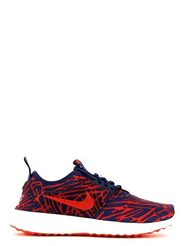 Nike Damen Wmns Juvenate Print Turnschuhe, Azul