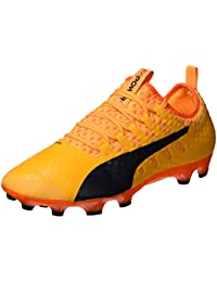 Puma Men's Evopower Vigor 1 Ag Footbal Shoes