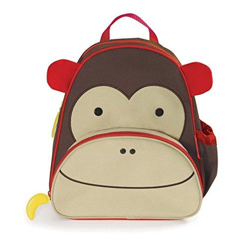 Skip Hop Zoo Pack Monkey - Mochila