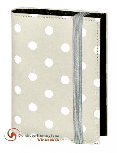 timeplaner-bsb-2016-pocket-grau-weisse-punkte-einlagen-78x128