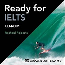 [(Ready for IELTS: Class Audio CDs)] [Author: Sam McCarter] published on (January, 2010)
