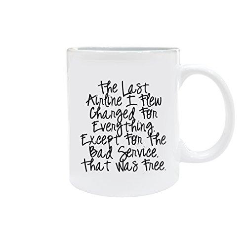 1 x Stubborne Wanted: Meaningful Overnight Relationship. Ceramic Mug