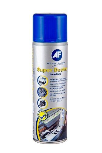 Preisvergleich Produktbild AF Superduster invertierbare nicht entflammbares Pure komprimierte Gas ozone-friendly 200ml Ref aspdi200