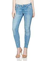 Tom Tailor Denim Jona Random Middle Blue, Jeans Femme