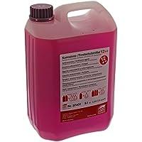 Febi Bilstein c32frostschutzmittel G12Plus Plus (púrpura, para enfriador)
