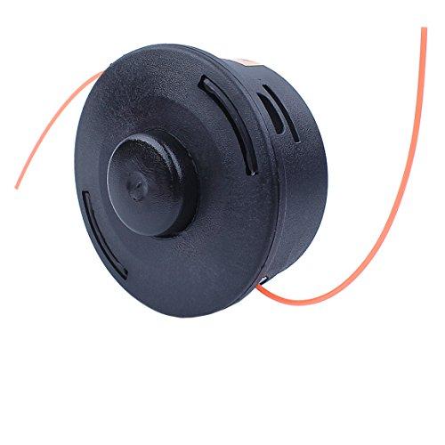 Haishine Trimmerleitungskopf für STIHL FS40 FS44 FS48 FS52 FS55 FS56 FS66 FS70 FS74 FS76 FS80 FS81 FS83 FS85 FS86 FS88 FS90 FS96