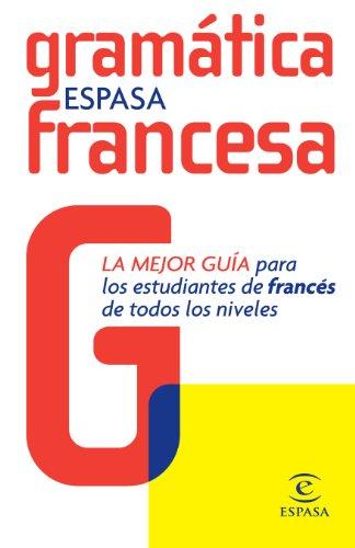 Gramática francesa (IDIOMAS) por Artistas varios
