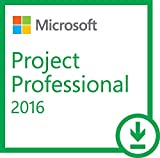 MS Project 2016 Professional |1 PC| ESD