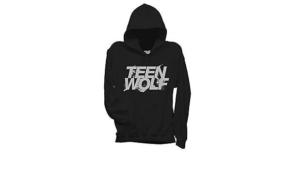 MUSH Felpa Teen Wolf Film by Dress Your Style