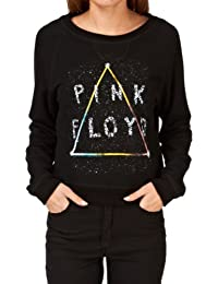 Sweat Shirt Pink Floyd Prep School Junk Food Clothing - Taille XL