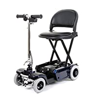 CareCo Scootcase Travel Mobility Scooter