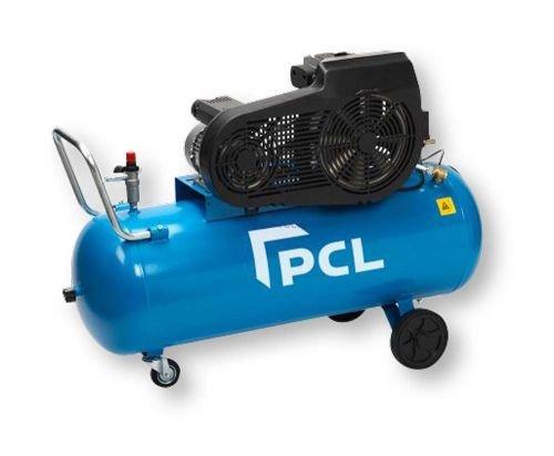 Impresión Compresor De Aire ölgeschmiert, 100L Impresión Almacenamiento de Aire 400V–PCL–tecalemit